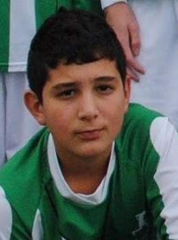 Hassan Srour