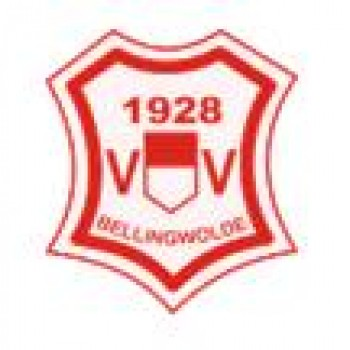 Competitie Velocitas 1897 C2 - Bellingwolde C1