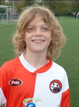 Jorien Van Gend