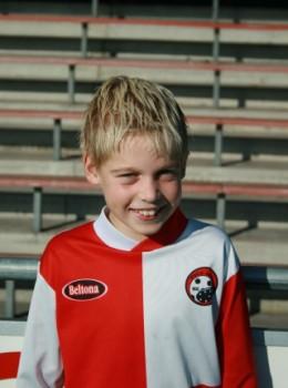 Joël Van der Straten
