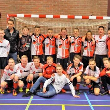 KNVB Kersttoernooi