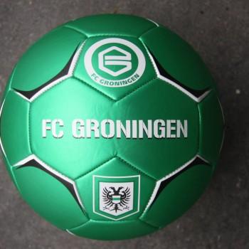 FC Groningen JO13-1 VS Broekster Wâlden JO15-1