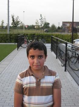 Abdessamad Achmorra