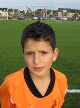 Bilal Aouamari