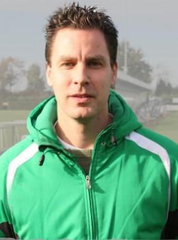 Jurgen  Van  Wanrooy