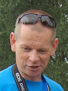 Niels Dubbeld