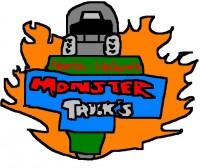 North-Holland's Monster Trucks