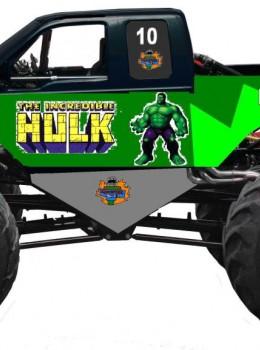 Incredibile Hulk