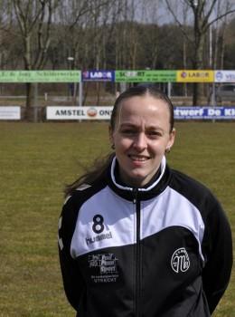 Christa  Stevens