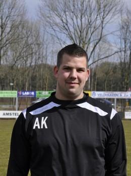 Arjan Kuijer