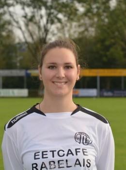 Laura Van Beek