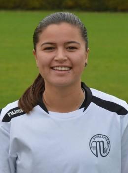 Sarina Pua