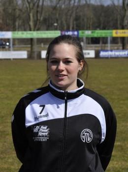 Michelle Steehouwer