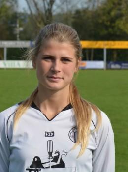 Jannah Muller