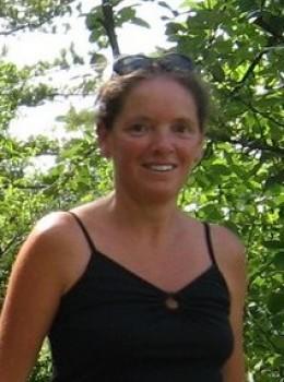 Harriette Van de Plas