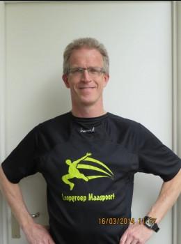 Ralph Van den  Bergh