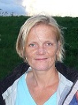 Carola Voogd