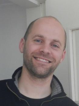 Lex Van der Meer