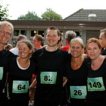 Maas Running Masters 2014