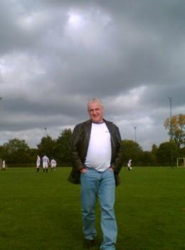Wally Broeren