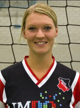 Leonie Vehof
