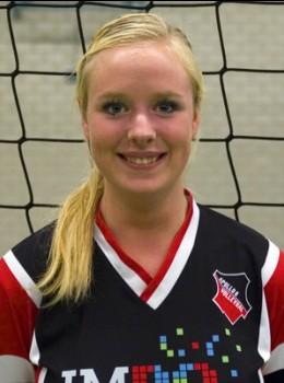 Annemiek Oosting