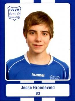 Jesse Groeneveld