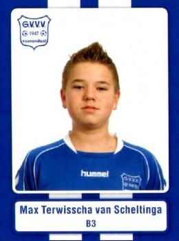 Max Terwisscha