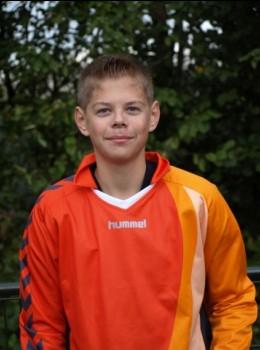Dennis Van Kuijk