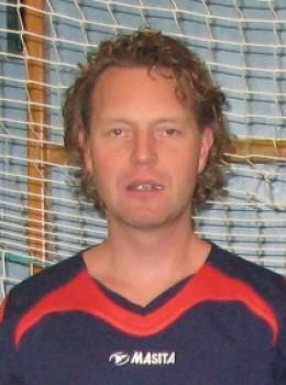 Benjan Van der  Klis