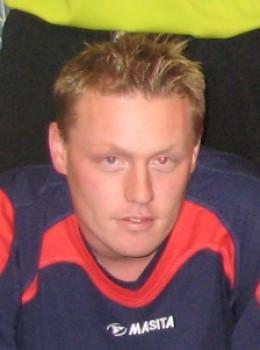 Martijn Vos