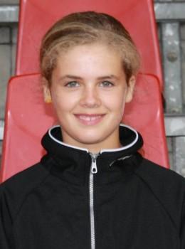 Celine Varkevisser