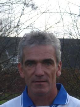 Mario Van der  Weerden