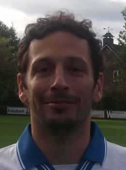 Jorg Van Haandel