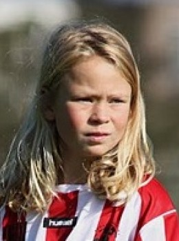 Melissa  Bos