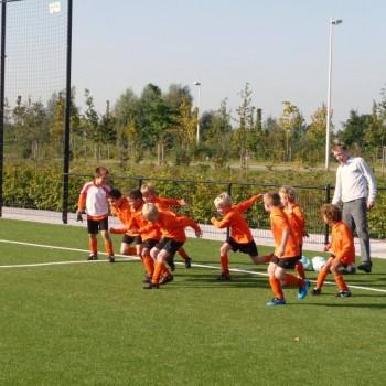 Desto F3 - Vreeswijk F2 [26-09-09]