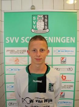 Daniel Van Wijk