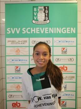 Nicky Van Maanen