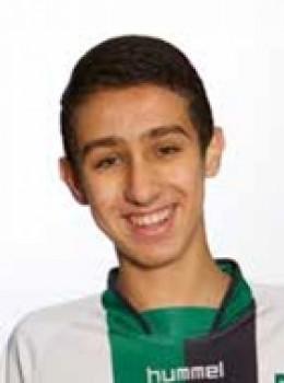 Amran  Essaouiki