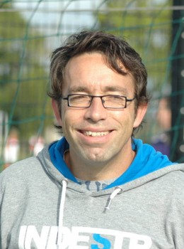 Edwin Vosmeer