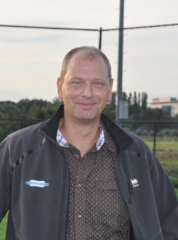 Roy Bakker