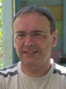 Danny Van Geffen