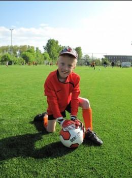 Danny Van der Plas