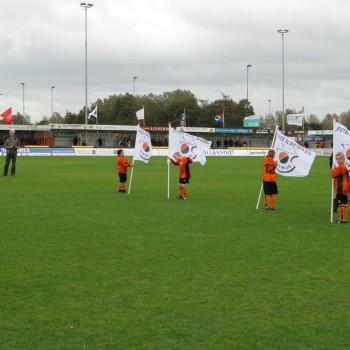 Vlaggen voor Katwijk 1