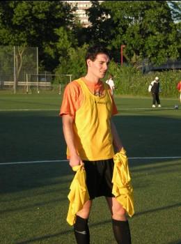 Ricardo Kuyer