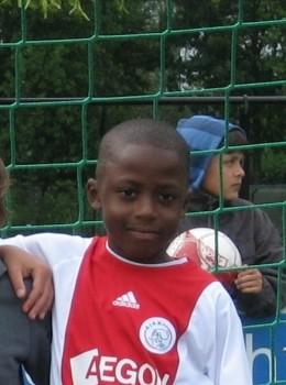 Emmanuel Akotei