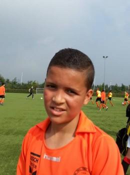 ADIL El Hafian