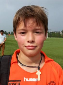 Jasper Overbeek