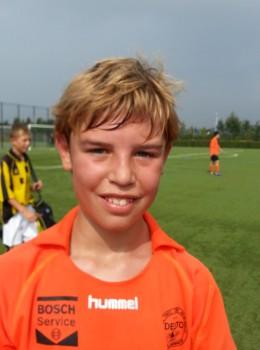 Sonny Van Paassen