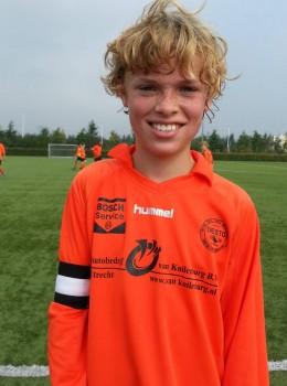 Tex Van de Bree